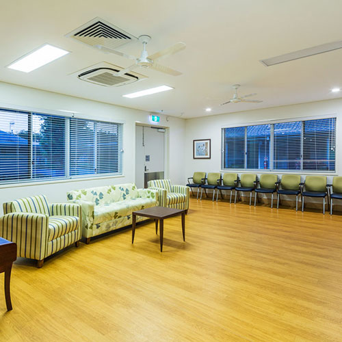 Gordonvale Aged Care Services