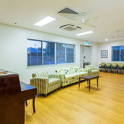 Gordonvale Nursing Home